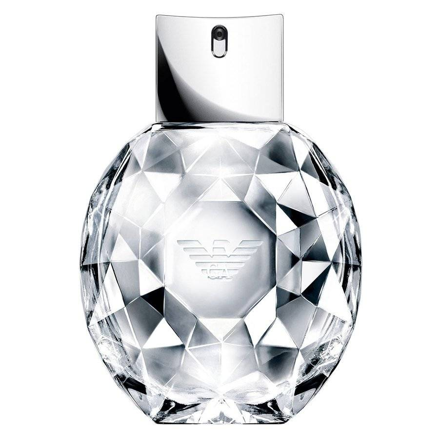 Giorgio Armani Emporio Armani Diamonds Eau De Toilette For Her 50 ml