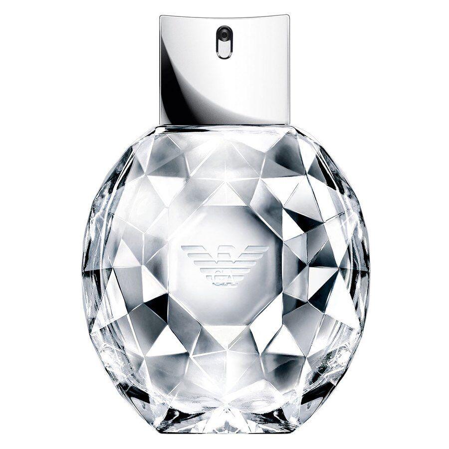 Image of Giorgio Armani Emporio Armani Diamonds Eau De Toilette For Her 50 ml