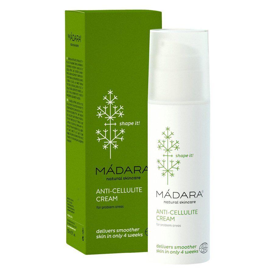 Madara Mádara Anti-Cellulite Cream 150 ml
