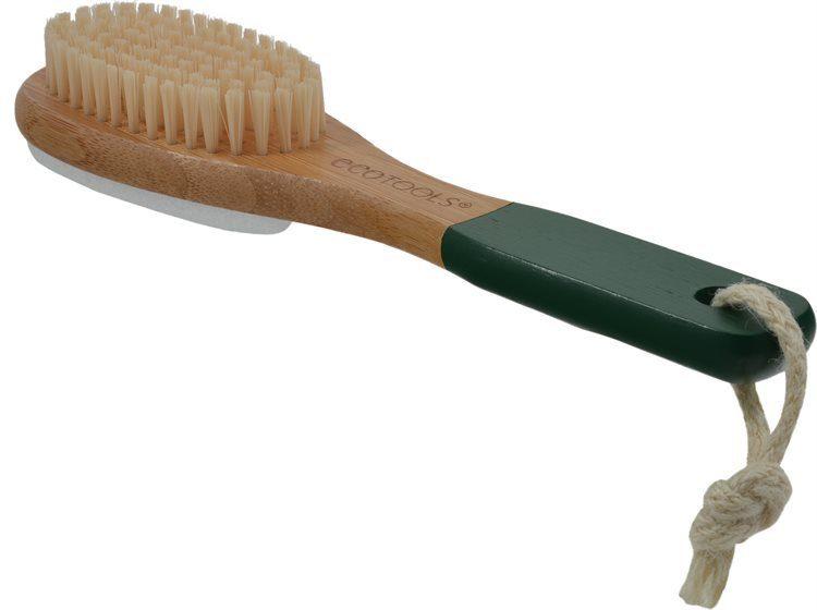 Eco Tools EcoTools Bamboo Foot Brush & Pumice