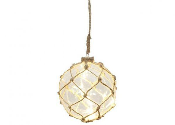 Star Trading Dekoratiivikerä LED valoilla