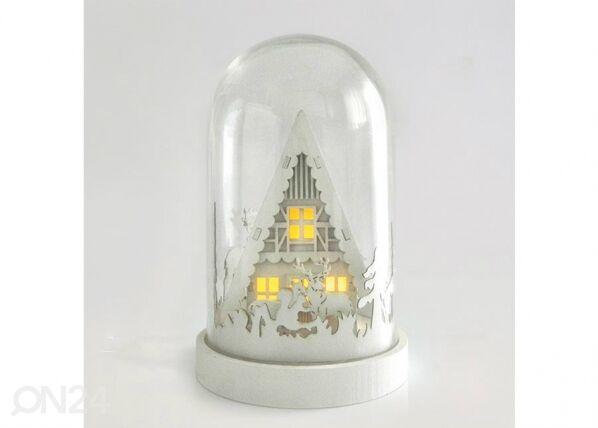 EUROLAMP LED joulukoriste