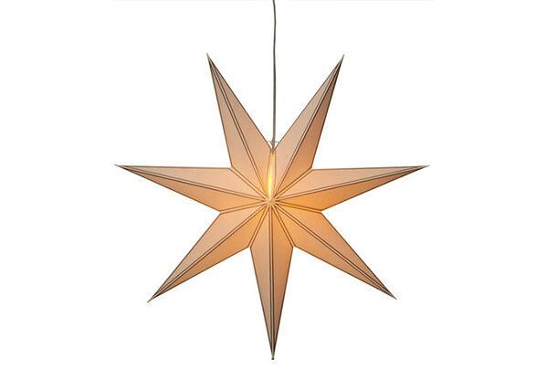 Star Trading Tähti NICOLAS 80 cm