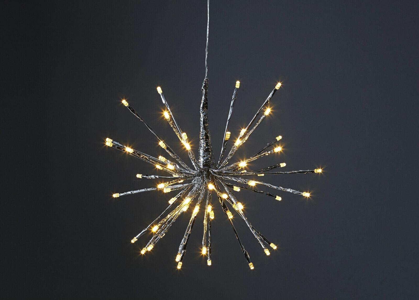 Star Trading Koristevalaisin Firework 30 cm