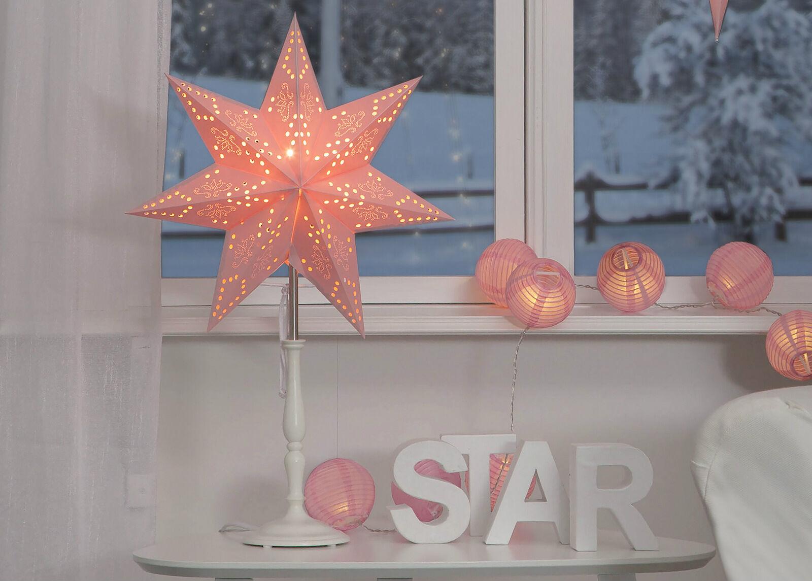 Star Trading Tähti ROMANTIC jalalla