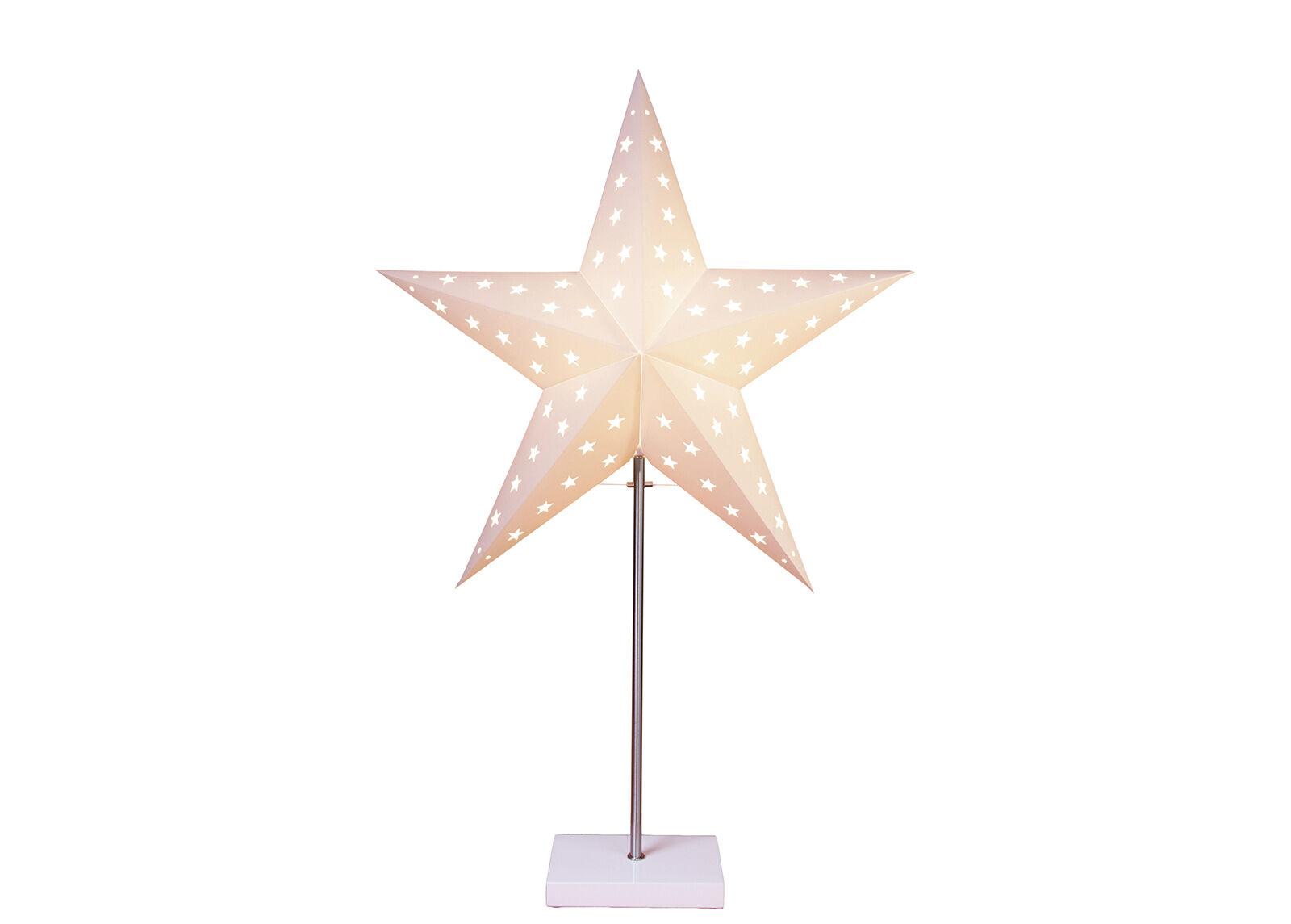 Star Trading Valaisimen jalka, -kupu ja tähti LEO