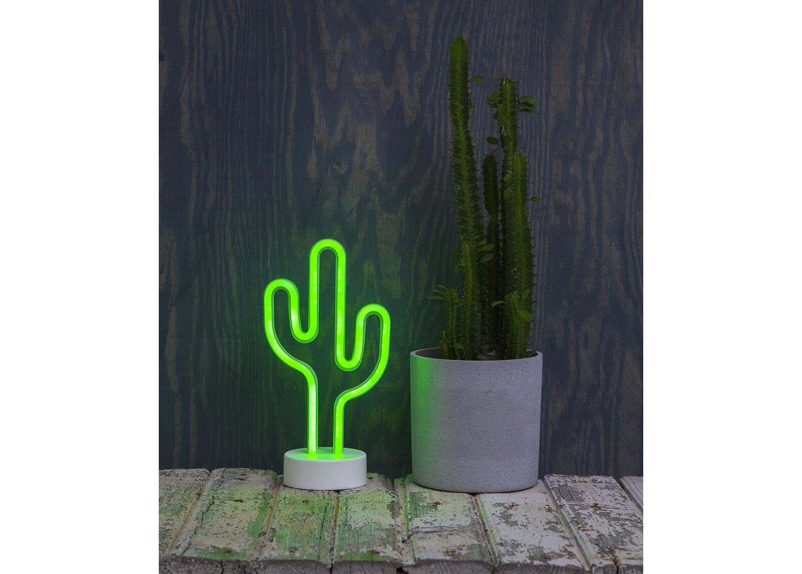 Star Trading Sisustuskoriste Kaktus