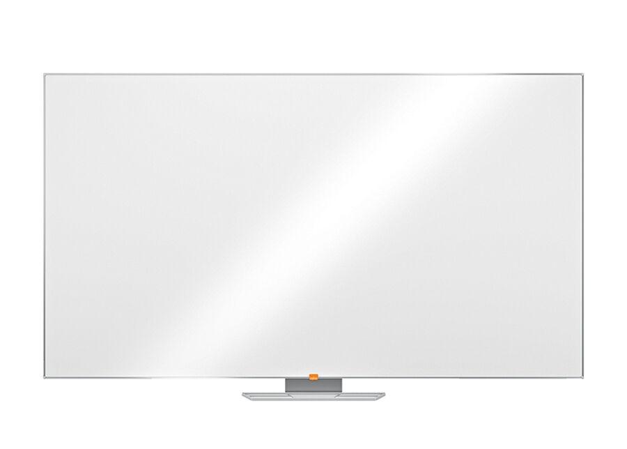 """NOBO Magneettitaulu Nobo widescreen 70"""" (alumiinikehys, emalipinta)"""