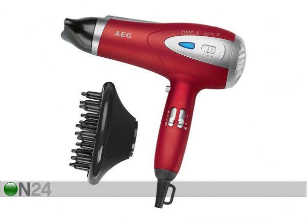 AEG Hiustenkuivain AEG 2200 W