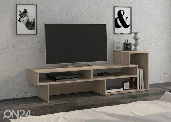 Meblocross TV-taso OREGON