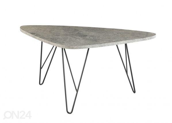 Sohvapöytä KIWI 3 90x60 cm