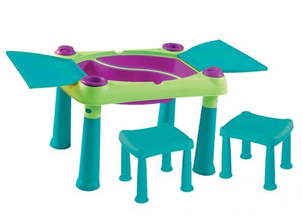 KETER Lasten leikkipöytä KETER CREATIVE