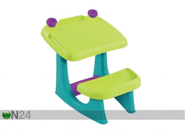 KETER Lasten leikkipöytä KETER SIT & DRAW