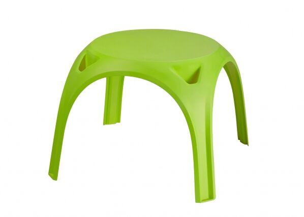 KETER Lasten pöytä KETER, vaaleanvihreä