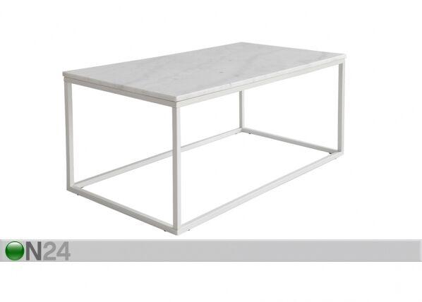 rge Sohvapöytä ACCENT 60x110 cm