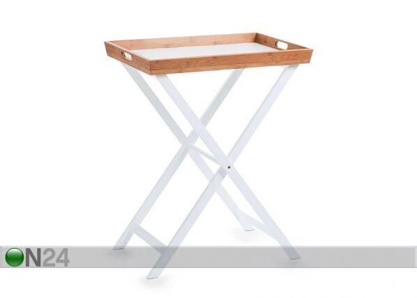 Zeller Present Tarjoilupöytä