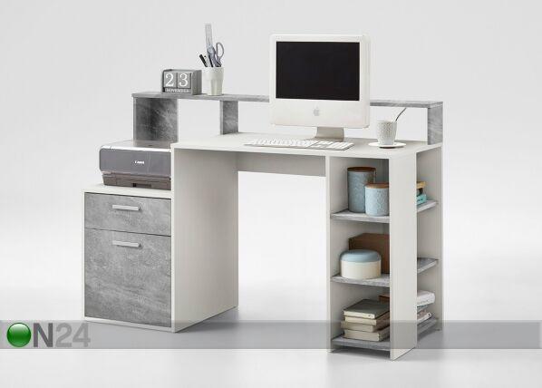 FMD Työpöytä BOLTON