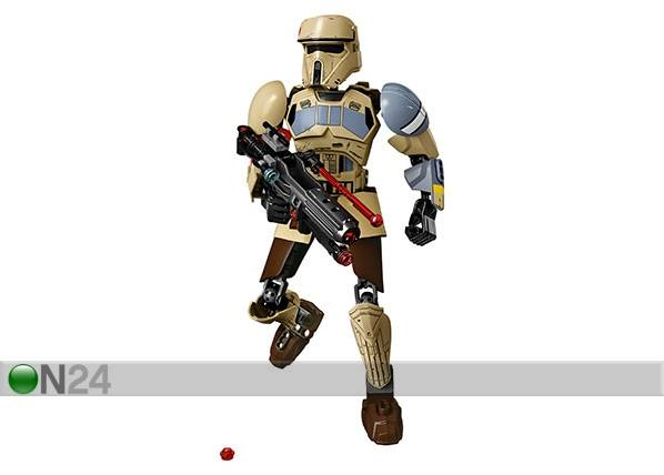 Lego Scarif Stormtrooper Star Wars