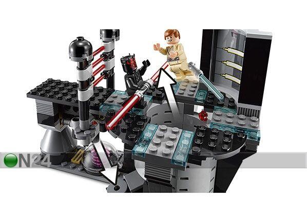 Lego Duell Nabool Star Wars