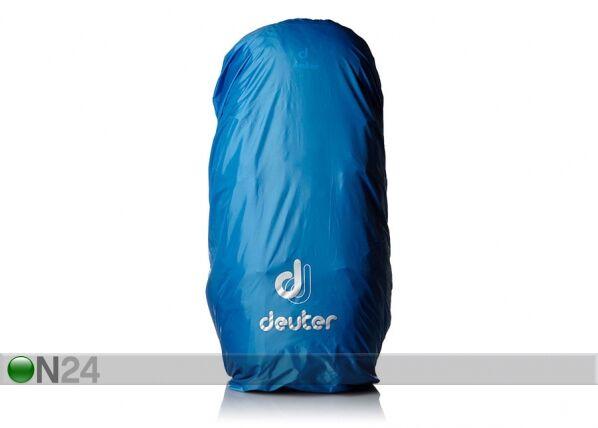 Deuter Matkareppu DEUTER AIRCONTACT 45+10 L