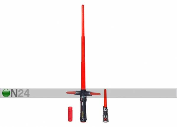 GB England Miekka STAR WARS LIGHTSABRE KYLO