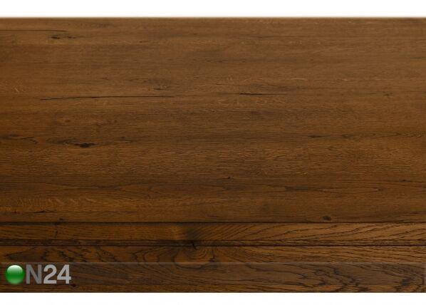 Ruokapöytä EDWARD 200x100 cm