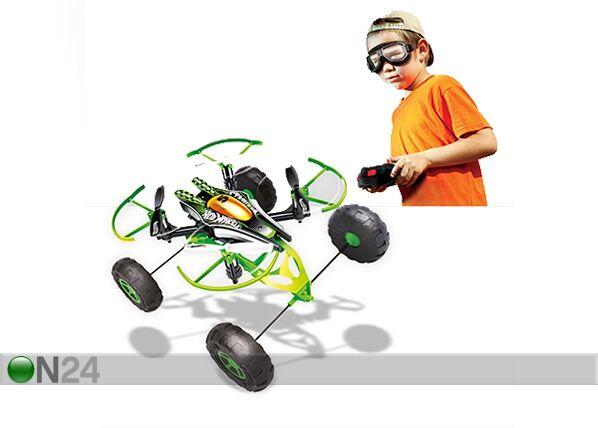 Bladez Toys Drooni HOT WHEELS MONSTER X-TERRAIN