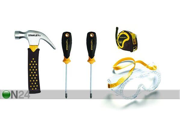 Stanley Lasten työkalut