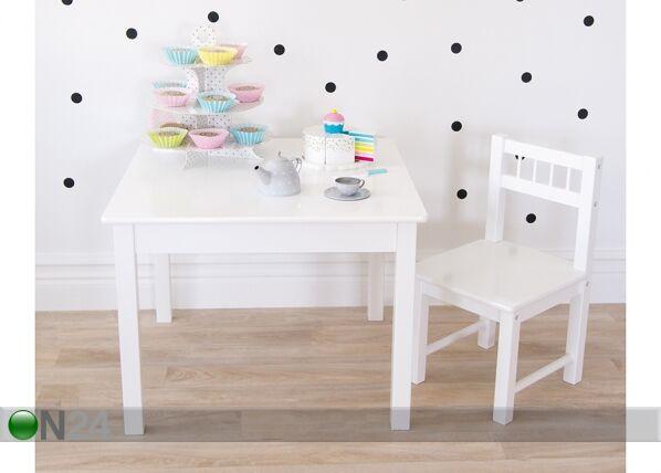 Jabadabado Lasten pöytä