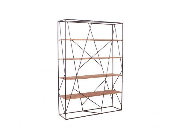 SIT Möbel Metallinen hyllystö REGAL PANAMA