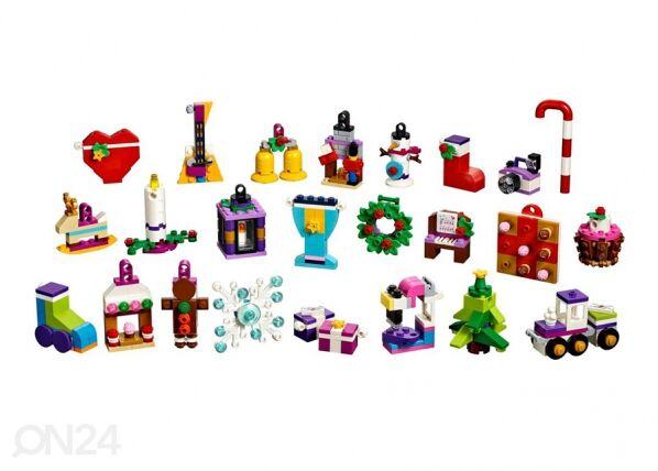 Lego Joulukalenteri LEGO Friends