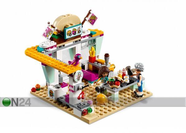 Lego Pikaravintola LEGO FRIENDS