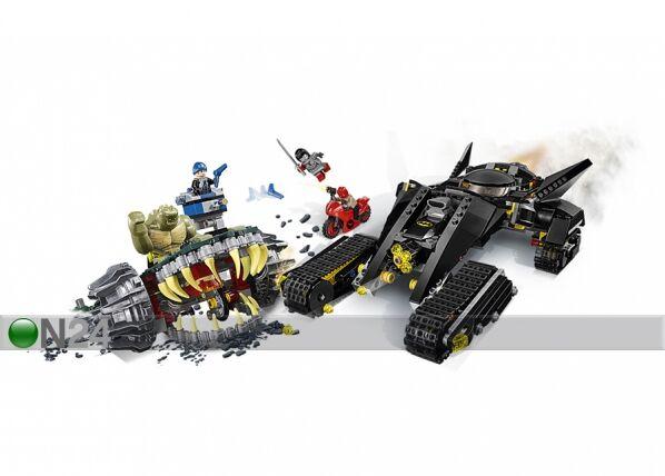 Lego Tappaja krokotiili™ – LEGO Super Heroes Batman™