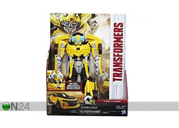 Rappelkiste Transformer Knight Armor Turbo