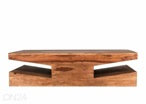 SIT Möbel Sohvapöytä GOA 115x60 cm