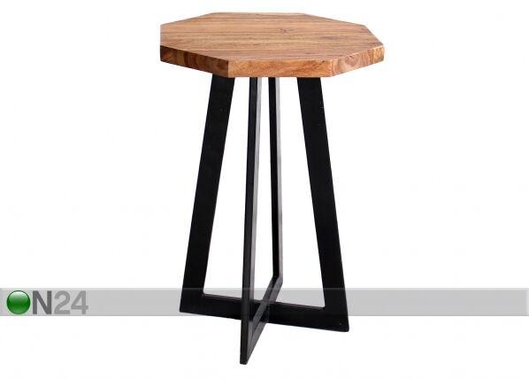SIT Möbel Apupöytä Panama