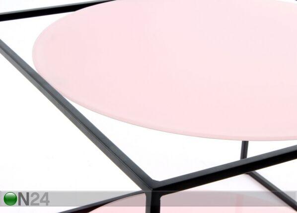 KY Sohvapöytä 50x50 cm