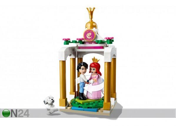 Lego Arielin kuninkaallinen juhlalaiva LEGO Disney