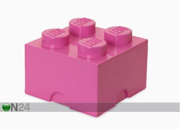 LEGO1 Säilytyslaatikko LEGO 4 Friends