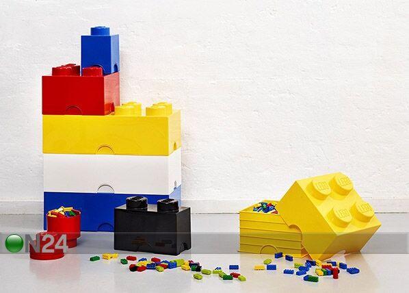 LEGO1 Säilytyslaatikko Lego 8 Friends