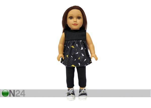 Gerardo`s Toys Nukke Isabella 46 cm