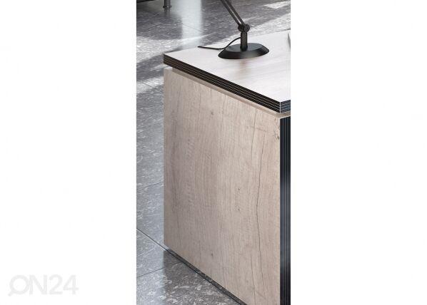 SKYLAND Työpöytä Torr 200 cm