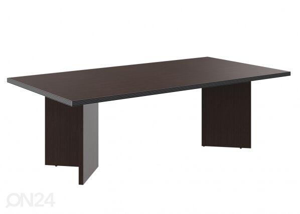 SKYLAND Kokouspöytä Torr 230x120 cm