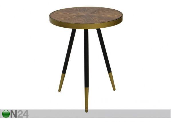 rge Apupöytä Facett Ø 44 cm