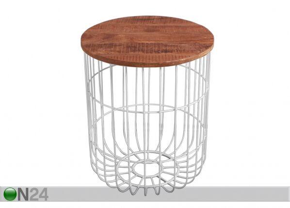 SIT Möbel Sohvapöytä This Ø 52 cm