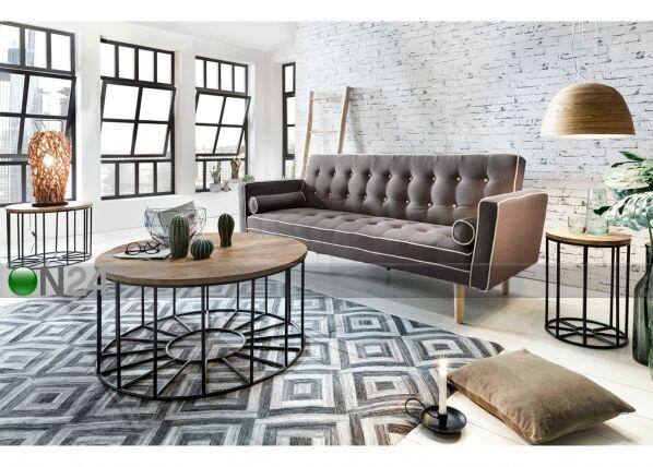 SIT Möbel Sohvapöytä This Ø 60 cm