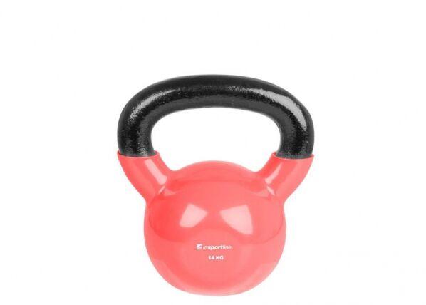 Image of Insportline Kahvakuula Ketlebel 14 kg inSPORTline