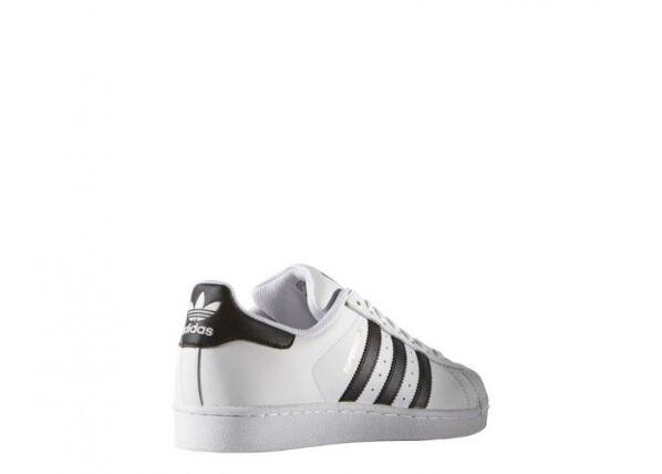 Image of Adidas Miesten vapaa-ajan kengät Adidas Originals SUPERSTAR M