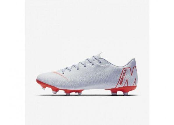 Image of Nike Miesten jalkapallokengät nurmikentälle Nike Mercurial Vapor 12 Academy FG M AH7375-060