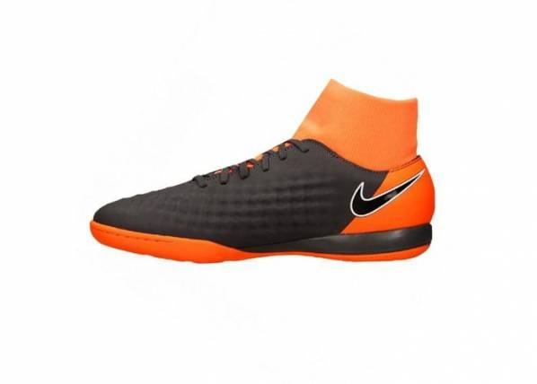 Image of Nike Miesten jalkapallokengät Nike Magista Obrax 2 Academy DF IC M AH7309-080-S